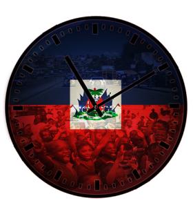 Reloj Haiti